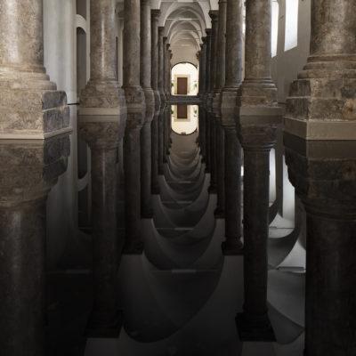 Barclay Cavallerizza Palazzo Mazzarino #1